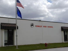 Fernley High