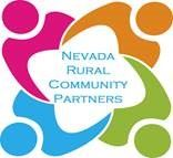 Nevada Rural Community Partners logo